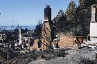 Oakland firestorm of 1991 - Wikipedia See It, Past, Shit Happens, Future, Investing, Articles, Past Tense, Future Tense