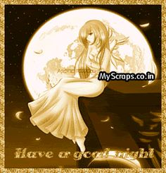 Good Night Scraps - Comments, Images and Graphics for Orkut