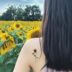 Flower Temporary Tattoos Set of 8 flower tattoos lavender rose peony lily sunflower pink blue redyellow handmade gift Sunflower tattoo Trendy Tattoos, Mini Tattoos, Rose Tattoos, Body Art Tattoos, New Tattoos, Small Tattoos, Sleeve Tattoos, Tattoos For Women, Tatoos