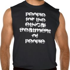 people for the ethical treatment of people - men