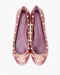 FLARE pick: Marc By Marc Jacobs, $270, SO PRETTY!!