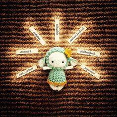 Thank you so much for all your lovely comments. The pattern Testers are: @anni_gurumi @elachen24 @andreakum @bibliophilin @babbadu.handmade @pickleandplush_handmade and @pinponland. Please send me your email address. . . . #handmade #handmadewithlove #handmadedoll #handcraft #craft #crochet #crocheting #crochetlove #crochetpattern #amigurumi #amigurumidoll #amigurumipattern #häkeln #häkelnisttoll #häkelanleitung #etsy #etsyshop #etsyseller #lamb #lamm #pattern #schäfchen #sheep #prenzlzwerg…