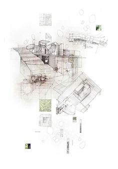 A Vulnerable City by Charlotte Reynolds - University College London London UK (2011) | The RIBA President's Medals Student Award - http://www.presidentsmedals.com/Entry-27791