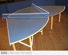 Table tennis level: Asian