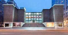 Museum of Contemporary Art em Chicago #viagem #ny #nyc #ny #novayork
