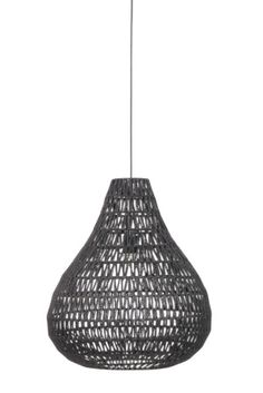 #hanglamp #light #zwart #black www.leemconcepts.nl