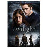 Twilight (Two-Disc Special Edition) (DVD)By Kristen Stewart