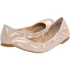 Sometimes you need some flats. I love that these look like ballet slippers! :) Boutique 9's Augustina shoe.
