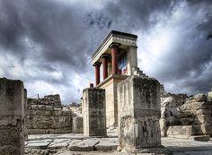 Palace of Knossos