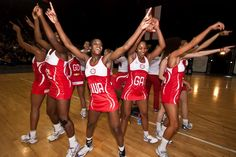ENGLAND1 England Netball Team, Sporting Event Tickets, Barclay Premier League, Great Britain, Athlete, Basketball Court, Sports, Women, Hs Sports