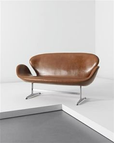 dänisches design Arne Jacobsen swan sofa