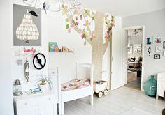 girl's room by Mekkotehdas