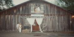 Tara Marie Photography The Art Barn in Clinton, Louisiana. Barn weddings, Louisiana