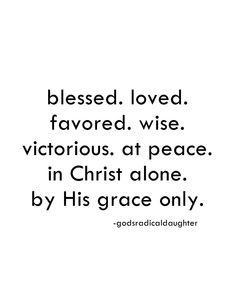 Sooo true...even in the midst of opposing twisted spiritual warfare...we are victorious in Christ!!! WOO HOO!!!