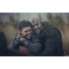 #Ivar #Floki #Vikings