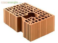 Alveolater Bio Taurus 30x44x15 cm Blocco Angolo Portante - GRUPPO STABILA
