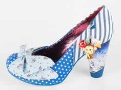 Irregular Choice: Trinklettina