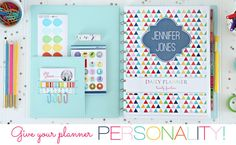 iHeartOrganizing... this Etsy shop has amazing printable household organizers and daily planners. LOVE IT! Plus prices are affordable.