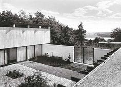 KNUD FRIIS HOUSE (1958)