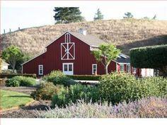 Hidden Valley Rd, Hollister, CA Lavender fields!