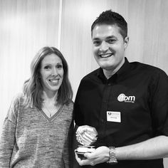Mentoring rocks - @akcreative.uk hands the 60 seconds trophy to @itomtech at @staffsbforbuk Stafford meeting for being clear precise and full of energy!  If you want to shine in your elevator pitches then ask us how today! :-) #staffordshire #stafford #networking #stoke #mentoring #referral #marketing #reputation #building #socialmedia #focus #wordofmouth #leadgeneration #leads #fun #BforB #BRNUK #cannock #business #growth #startups #entrepreneurs #it #graphicdesign #graphicdesigner