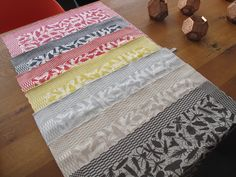 'Insects' tea towels, Studio Job @ Klaus, Toronto's longest running contemporary design showroom.