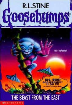 Celebrate R.L. Stine's 70th Birthday With His 10 Best 'Goosebumps' Books – Flavorwire