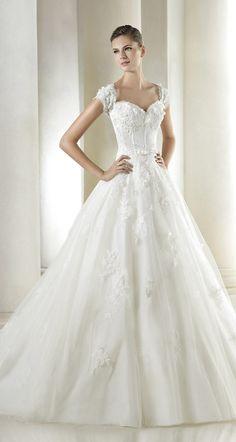 Novidades de vestido de noiva para 2015: http://emtn.me/18K2ueG