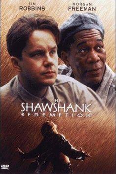 shawshank redemption dvd - Google Search