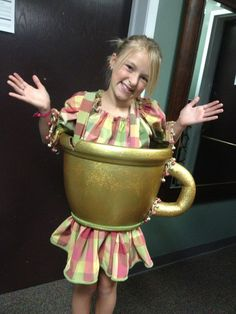 Beauty and the Beast Chip Costume | Chip from Beauty and the Beast designed by angela wood. www ...