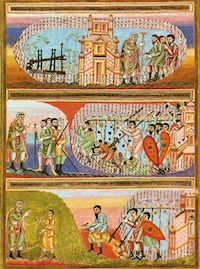 Gospel Commentary for the Thirteenth Sunday of Matthew (St. Culture, Painting, Sociology, Politics, Google, Painting Art, Paintings, Painted Canvas, Social Studies