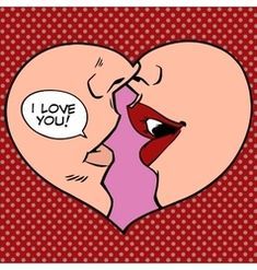 Find Heart Kiss Love You stock images in HD and millions of other royalty-free stock photos, illustrations and vectors in the Shutterstock collection. Kiss Me Love, Love You, Female Lips, Female Face, World Kiss Day, Kiss Me Quotes, Happy Birthday In Spanish, Kiss Emoji, Pink Blood