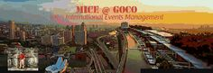 MICE @ GOCo } International