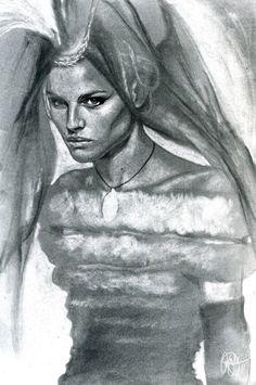 Andrej Pejic by *doomburg