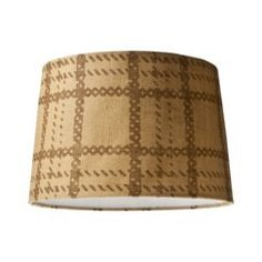 $6 lampshade at my Target. I love Target clearance.