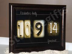 Personalized Wedding Gifts! by Kim Mancini on Etsy