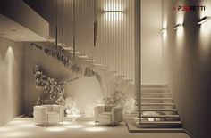 Trova i migliori progetti dei nostri esperti per la tua casa.Office project di P3dretti | homify Home Decor, Home, Decoration Home, Room Decor, Home Interior Design, Home Decoration, Interior Design