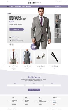 Suitto, Brand and Website