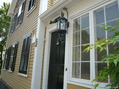 Historic home in the seaport community of Marblehead, MA