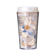スターバックス コーヒー ジャパンのウィンタータンブラーブラッシュストローク 355mlについてご紹介します。