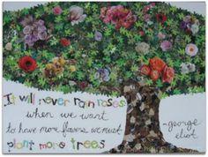 Rain Roses – Living Well Spending Less®