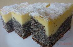 Leckere Rezepte: Mohnkuchen mit Quark