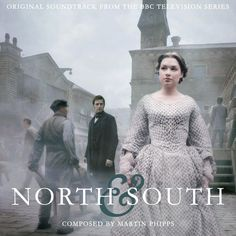 North and South soundtrack - I've Seen Hell ~ Beautiful and haunting soundtrack composed by Martin Phipps. It's such a shame BBC didn't release it for sale. Elizabeth Gaskell, Jane Austen, North And South, John Thornton, Bbc Tv, Music Film, Richard Armitage, Historical Romance, Period Dramas