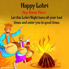 Wish Lohri to your friends and relatives in a new and special way. Get Happy Lohri images and wishes with name, and wish them. Make feel them extra special. Lohri Greetings, Happy Lohri Wishes, Wishes Messages, Wishes Images, Happy Lohri Images, Mother Mary Images, Funny Quotes In Hindi, Qoutes, Makar Sankranti