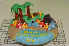 hope you like Rio Cake, Birthday Cake, Birthday Parties, Novelty Cakes, Little Star, Angry Birds, Twinkle Twinkle, Party Time, Activities For Kids