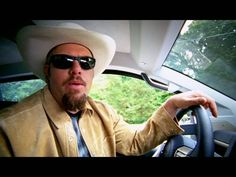 Toby Keith - 'Who's Your Daddy' - Official Music Video