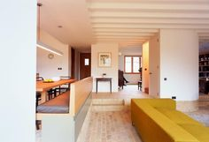 Orange Cottage | Project Orange