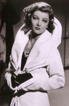 MYRNA LOY actriz 1905+1993