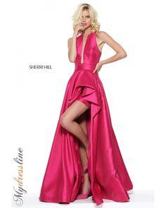 Sherri Hill 50895
