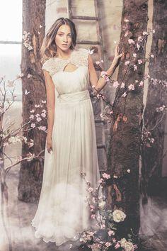 Romantic dress from Ivy & Aster Best Wedding Dresses, Bridal Dresses, Wedding Styles, Wedding Gowns, Wedding Venues, Ivy And Aster, Culture, Wedding Bride, Wedding Bells